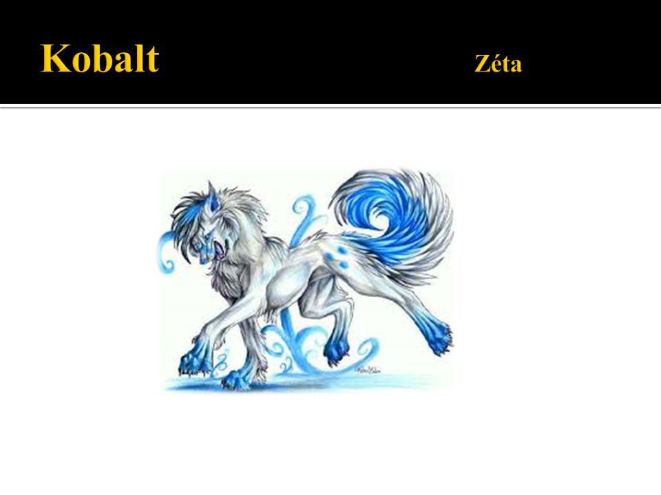 Kobalt Zéta