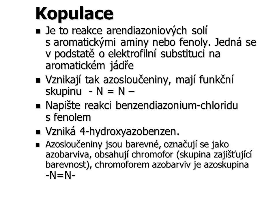 Kopulace