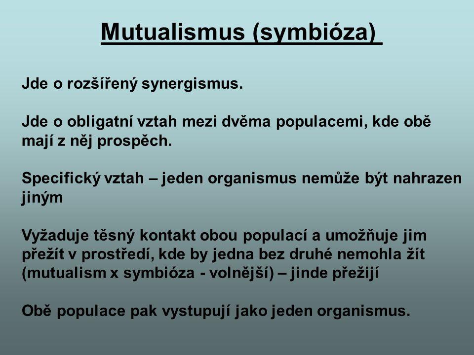 Mutualismus (symbióza)