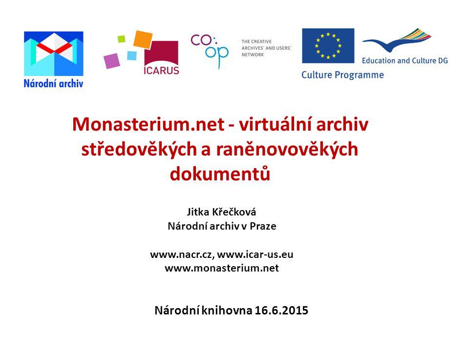 www.nacr.cz, www.icar-us.eu