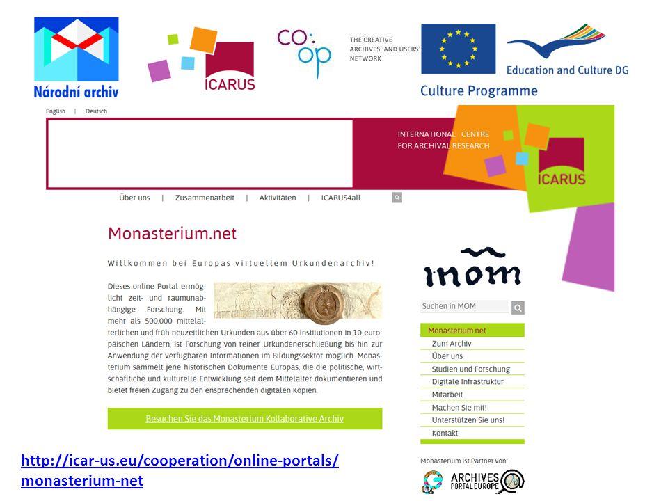 http://icar-us.eu/cooperation/online-portals/ monasterium-net