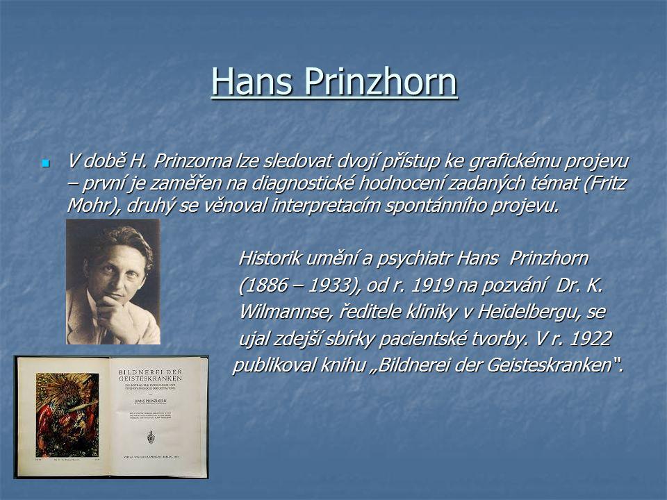 Hans Prinzhorn