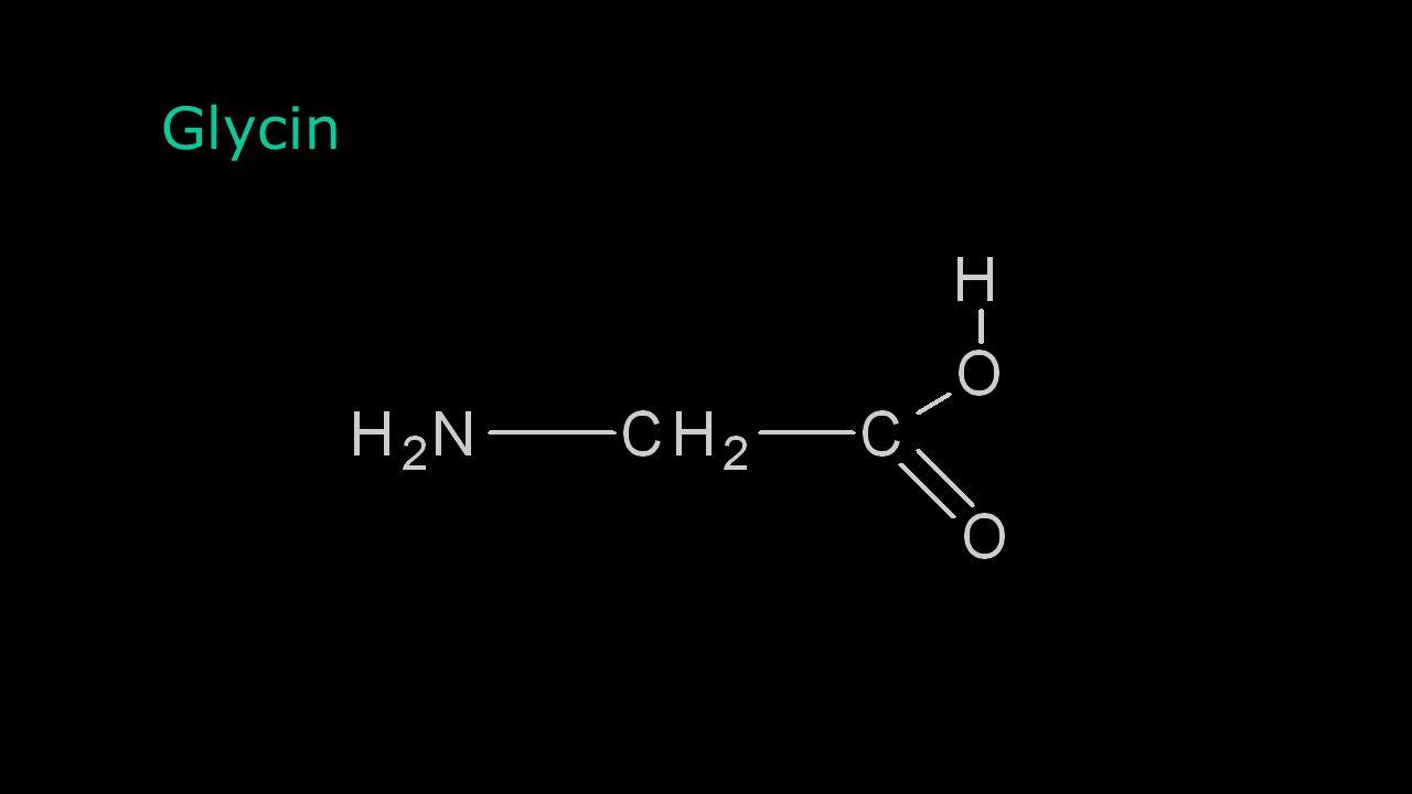 Glycin