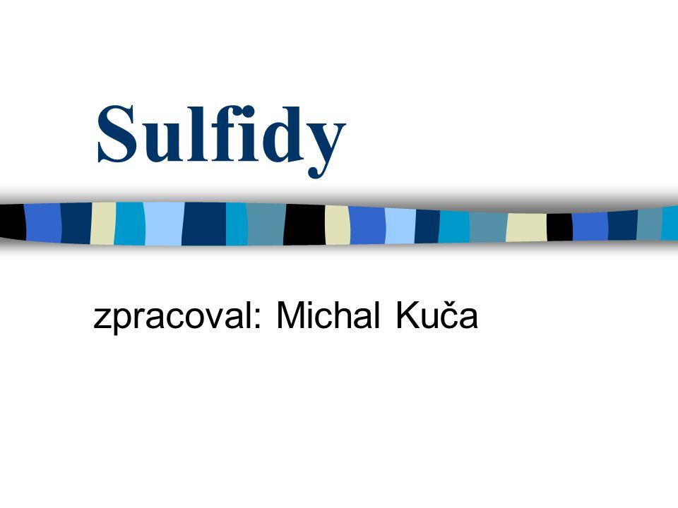 zpracoval: Michal Kuča