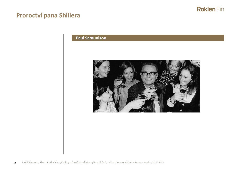 Proroctví pana Shillera
