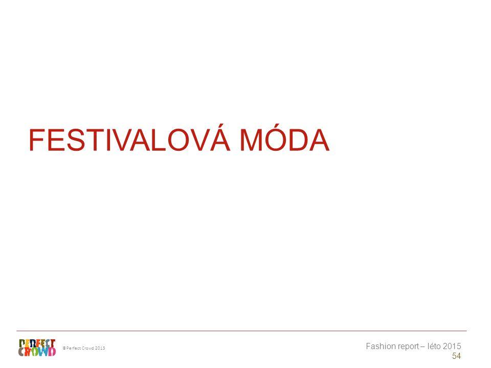Účast na festivalech - pohlaví