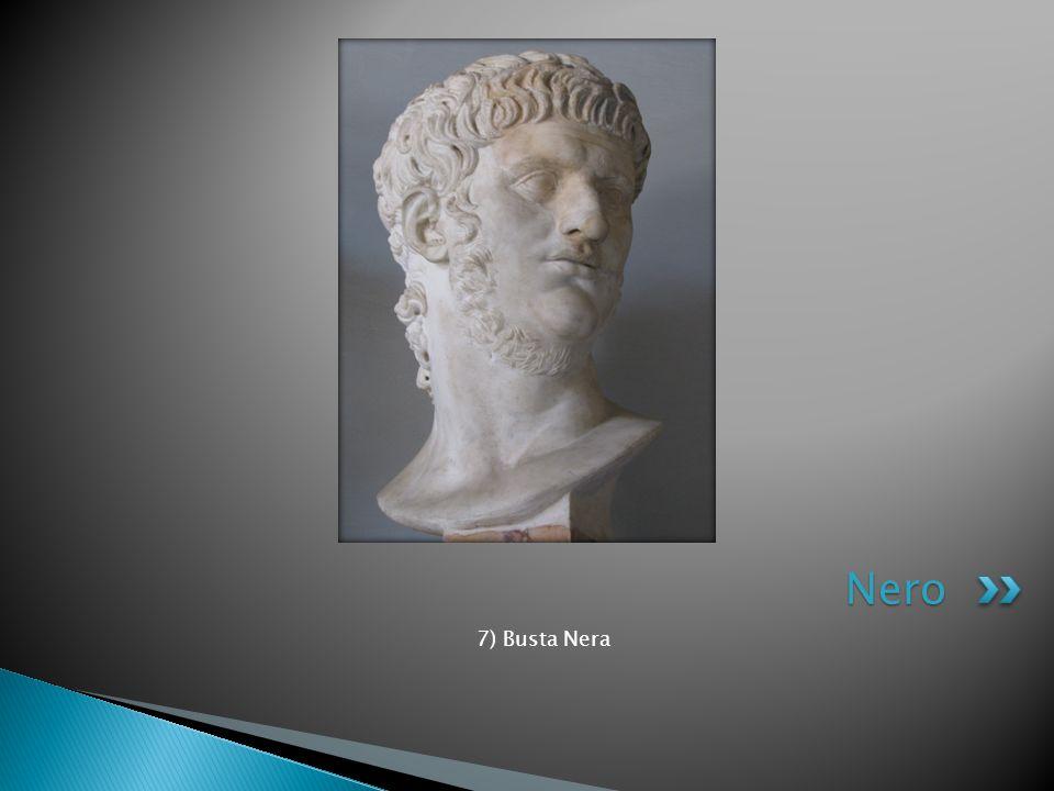 Nero 7) Busta Nera