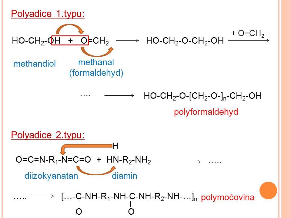 methanal (formaldehyd)