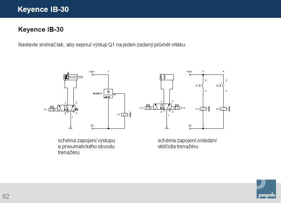 Keyence IB-30 Keyence IB-30
