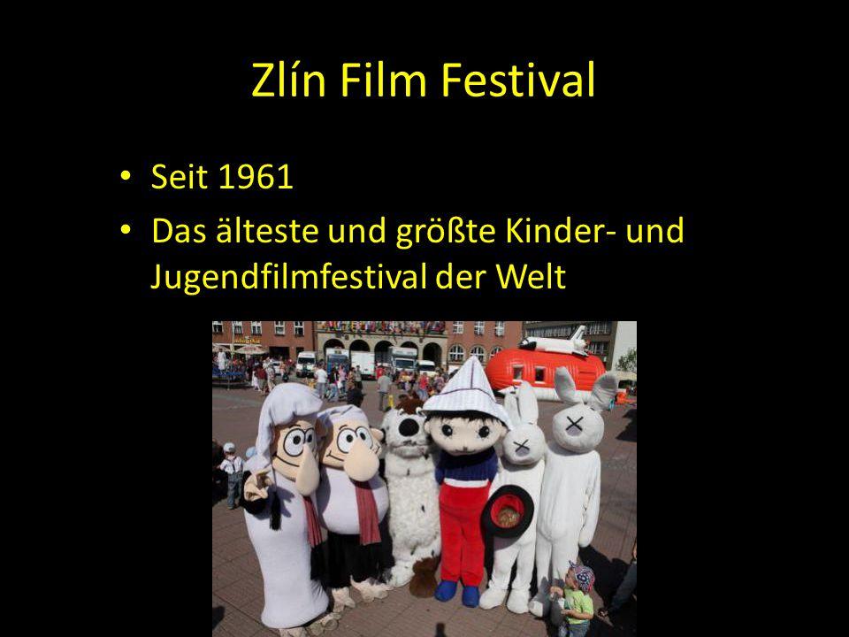 Zlín Film Festival Seit 1961