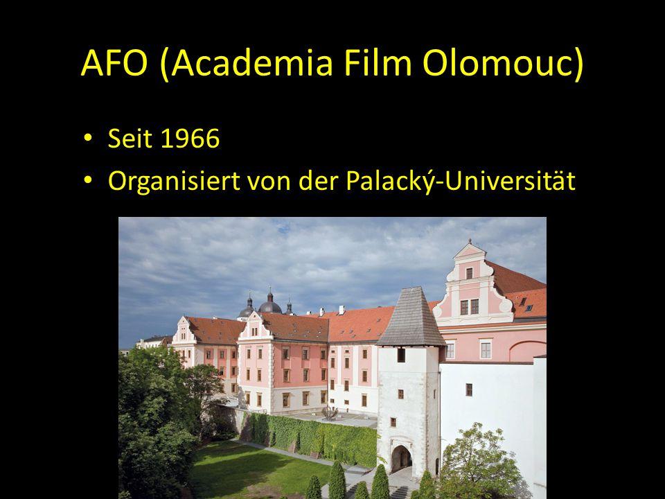 AFO (Academia Film Olomouc)