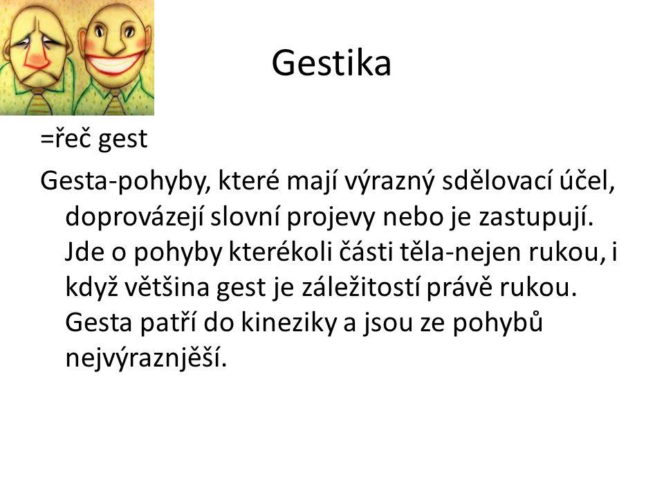 Gestika