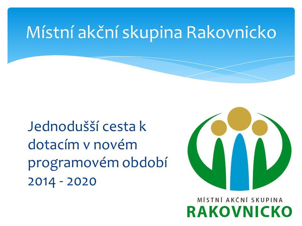 Místní akční skupina Rakovnicko