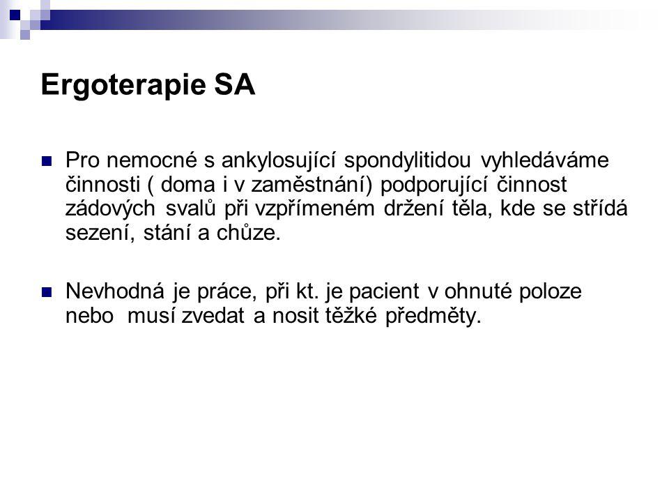 Ergoterapie SA