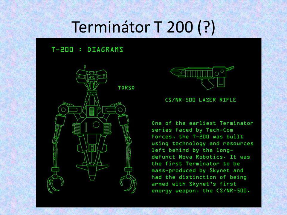 Terminátor T 200 ( )