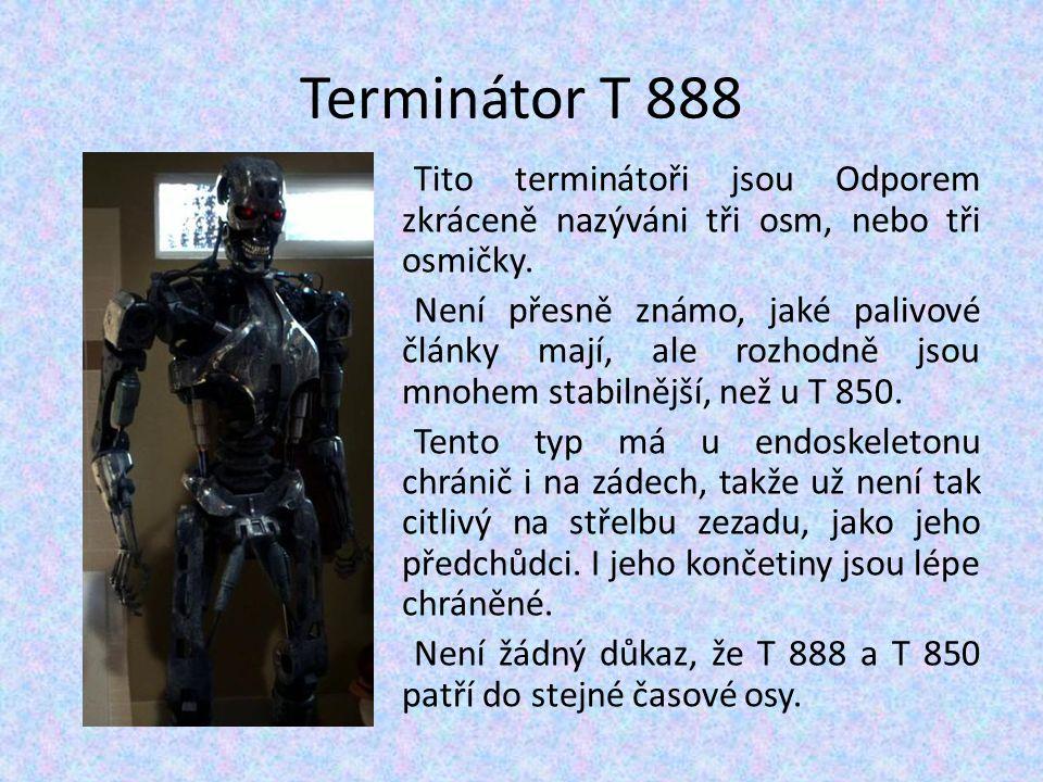 Terminátor T 888