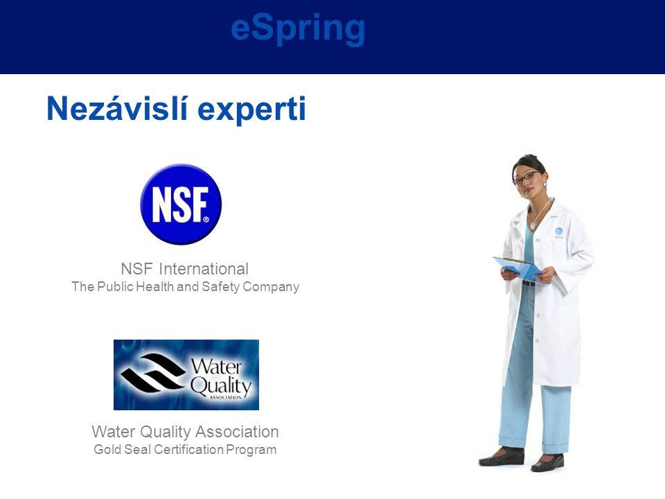 eSpring Nezávislí experti