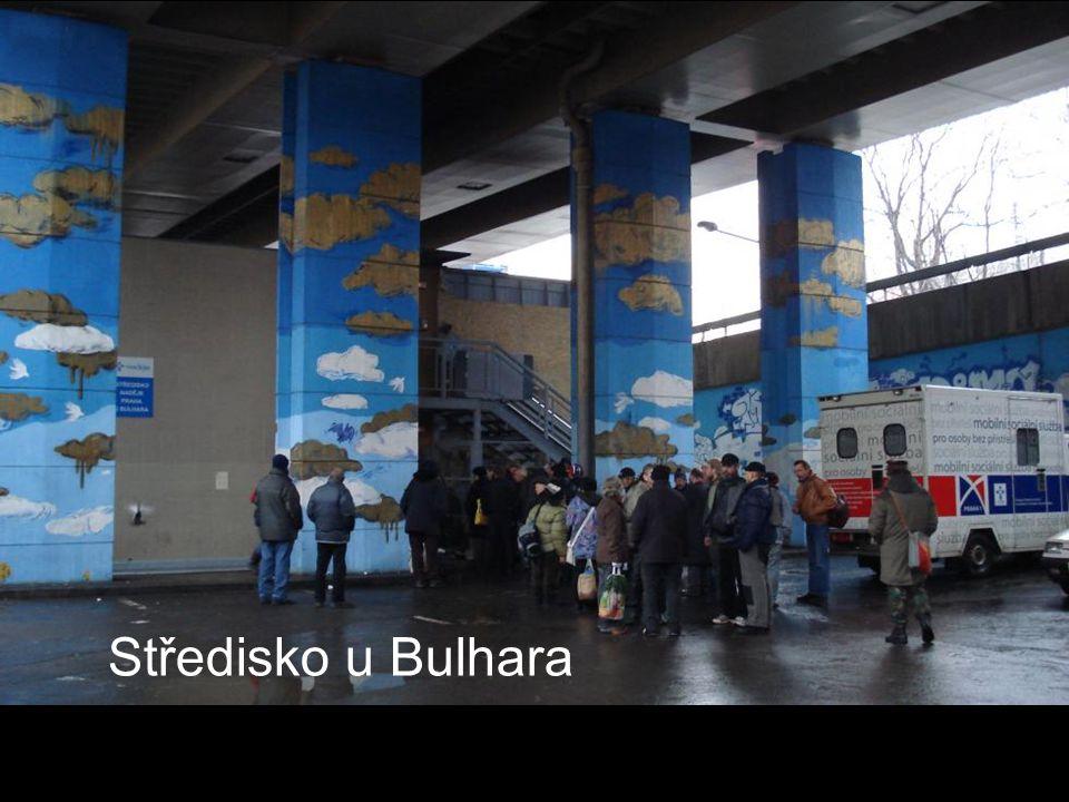Středisko u Bulhara Středisko u Bulhara