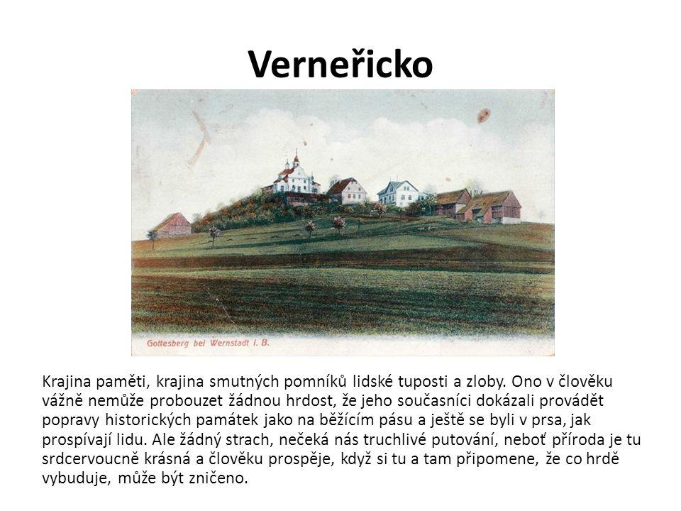 Verneřicko