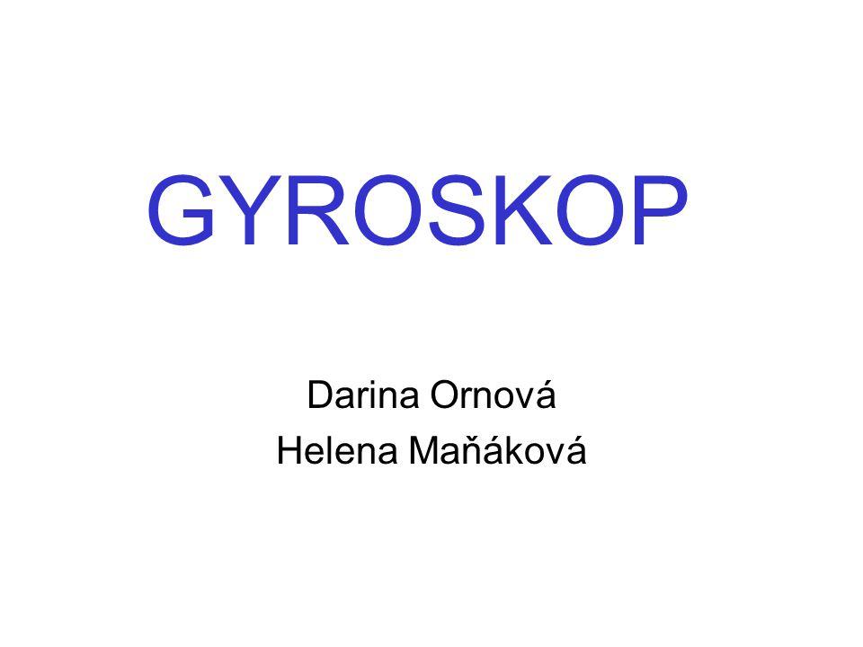 Darina Ornová Helena Maňáková