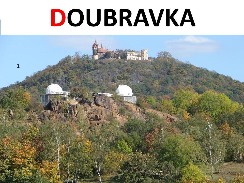 DOUBRAVKA 1