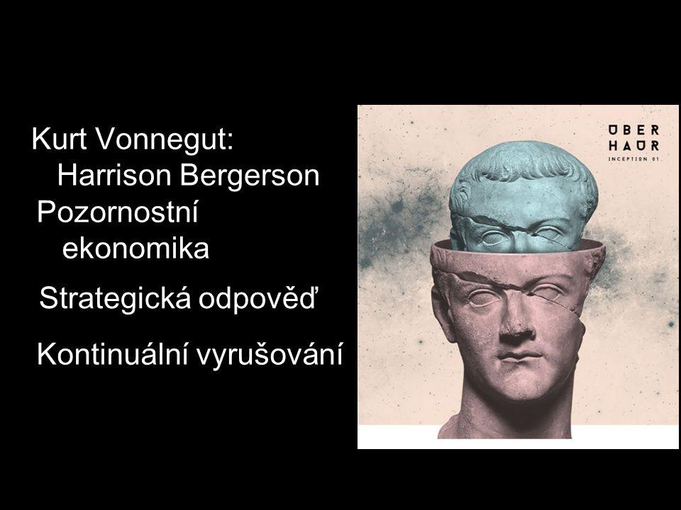 Kurt Vonnegut: Harrison Bergerson