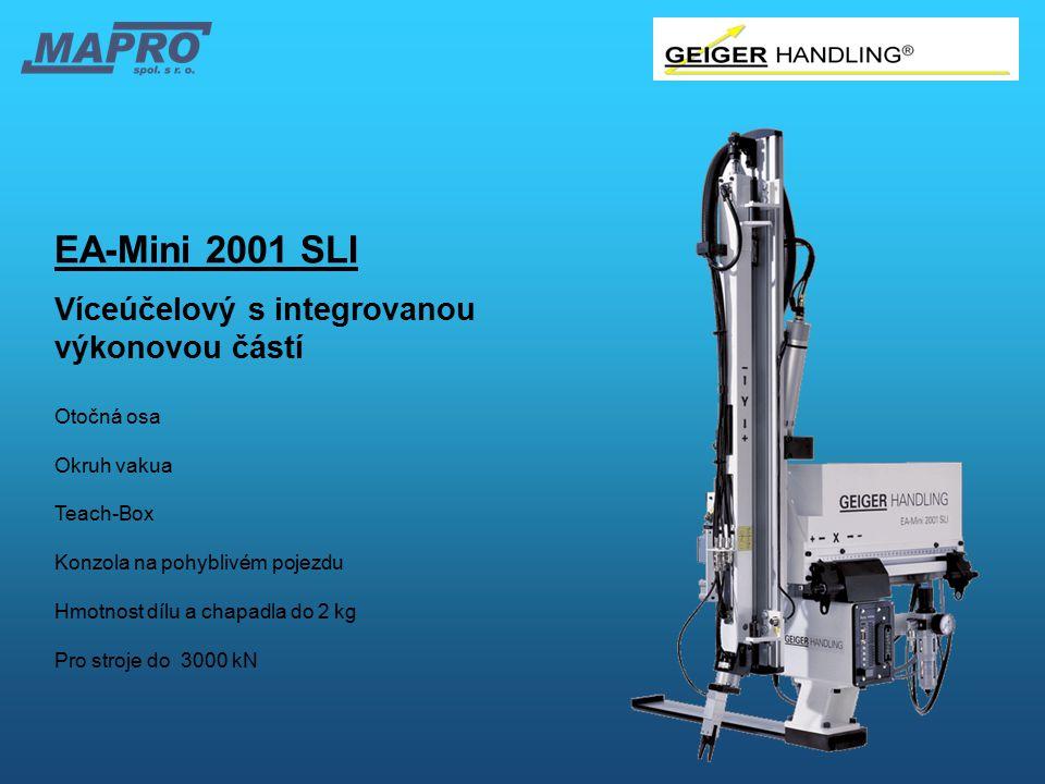 EA-Mini 2001 SLI