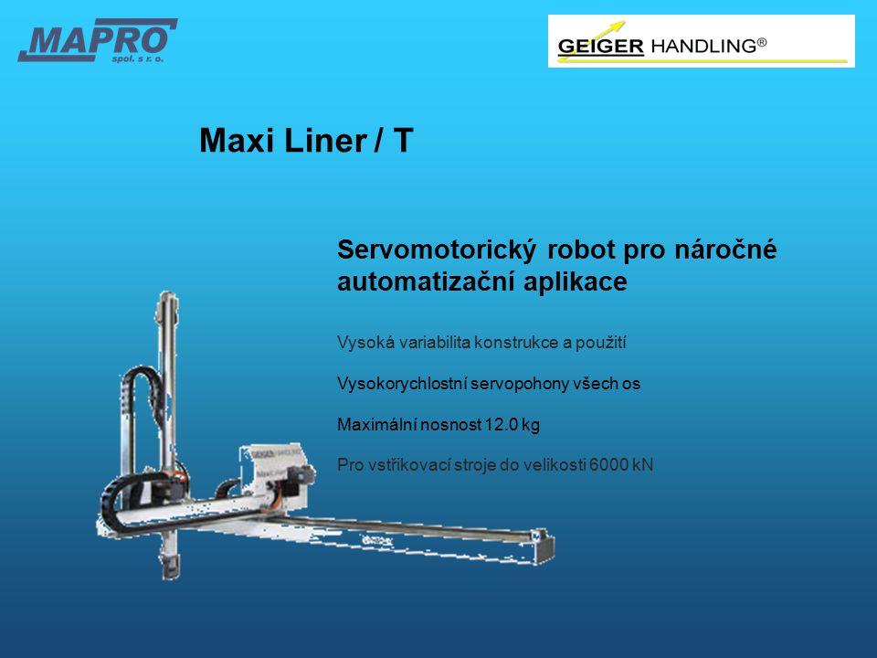 Maxi Liner / T