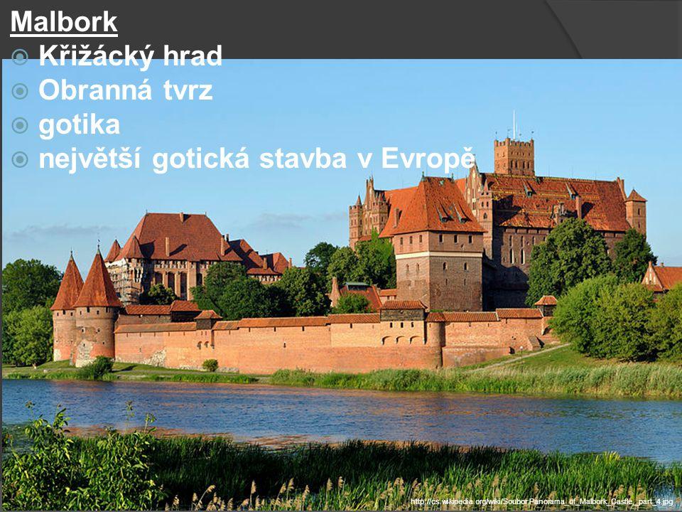 největší gotická stavba v Evropě
