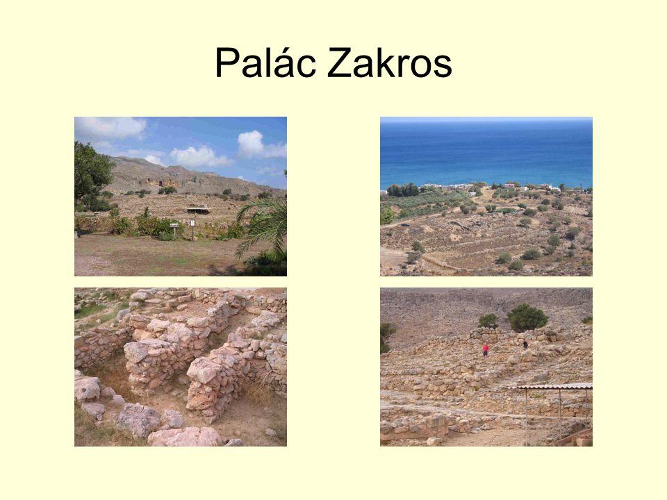 Palác Zakros