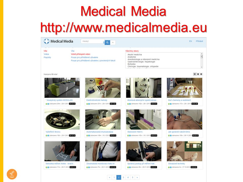 Medical Media http://www.medicalmedia.eu