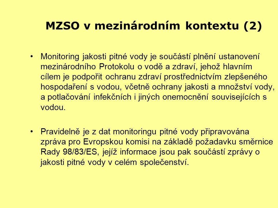 MZSO v mezinárodním kontextu (2)
