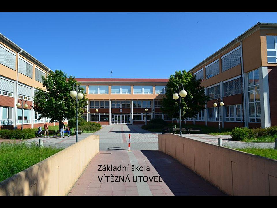 Základní škola VÍTĚZNÁ LITOVEL