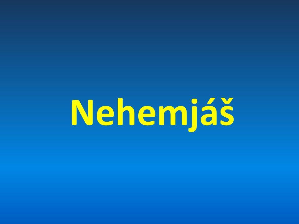 Nehemjáš