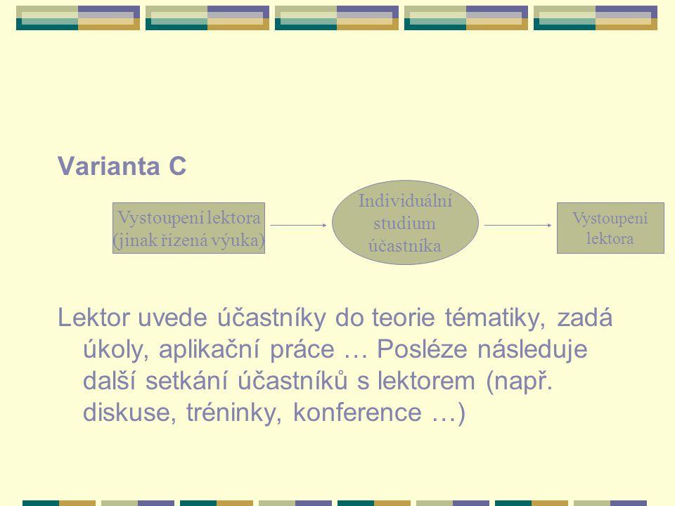 Varianta C