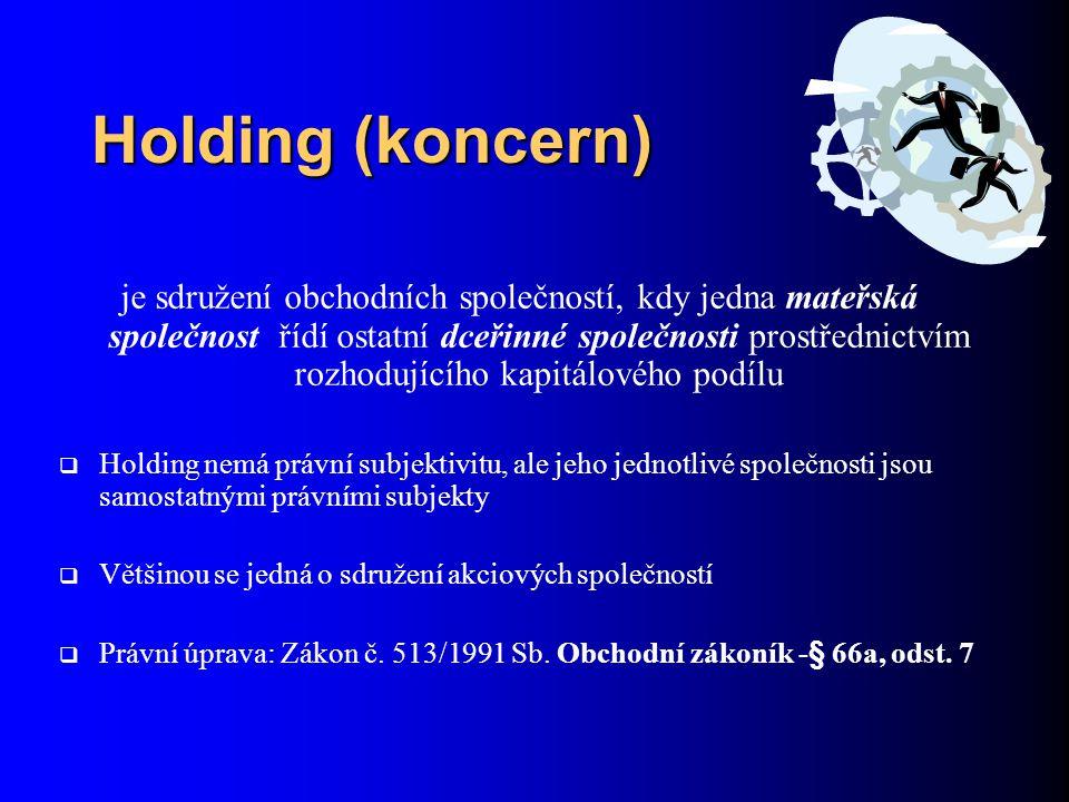 Holding (koncern)