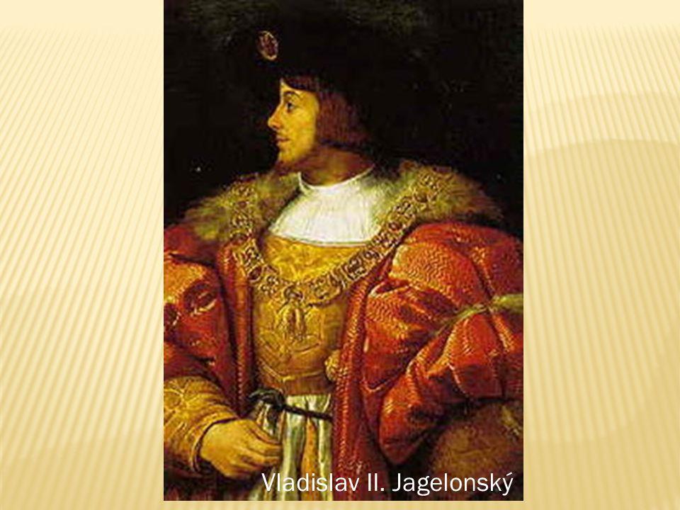 Vladislav II. Jagelonský