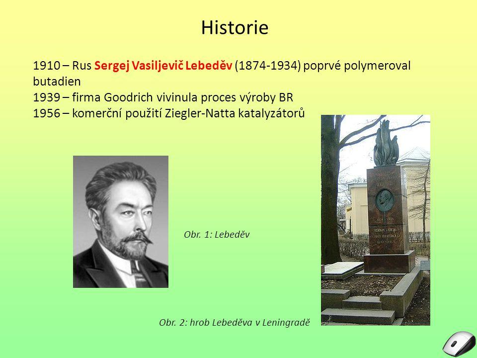 Obr. 2: hrob Lebeděva v Leningradě