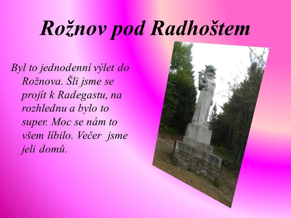 Rožnov pod Radhoštem