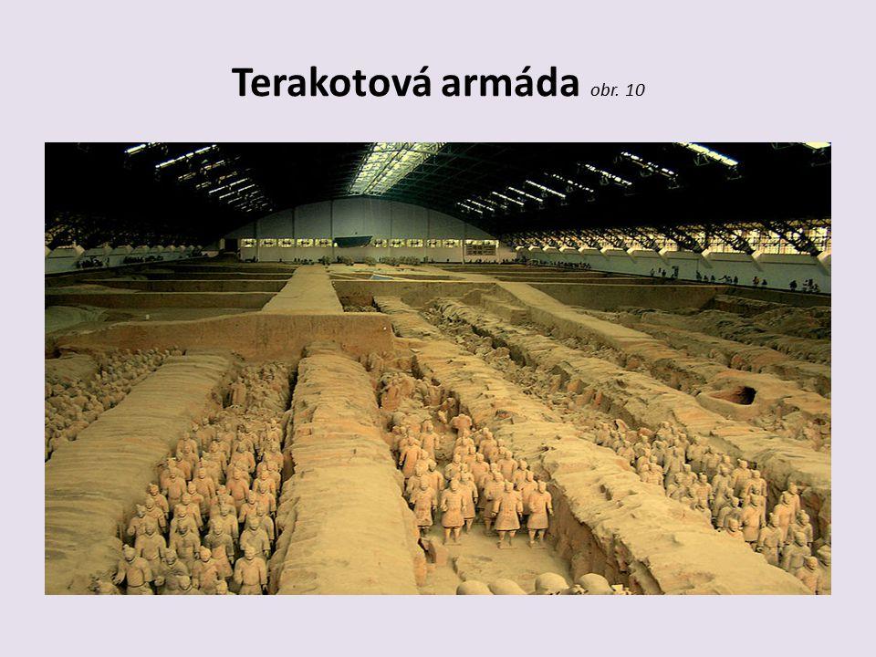 Terakotová armáda obr. 10
