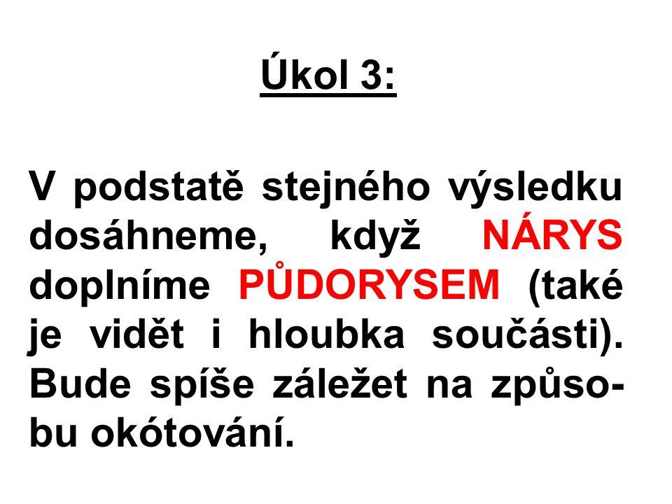 Úkol 3: