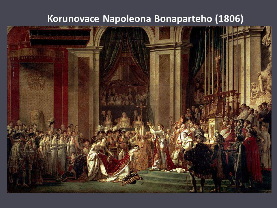 Korunovace Napoleona Bonaparteho (1806)