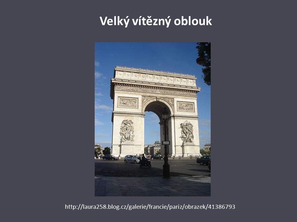 Velký vítězný oblouk http://laura258.blog.cz/galerie/francie/pariz/obrazek/41386793
