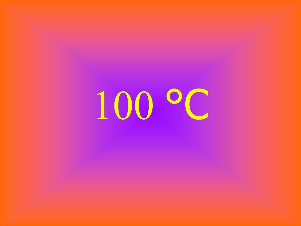 100 °C