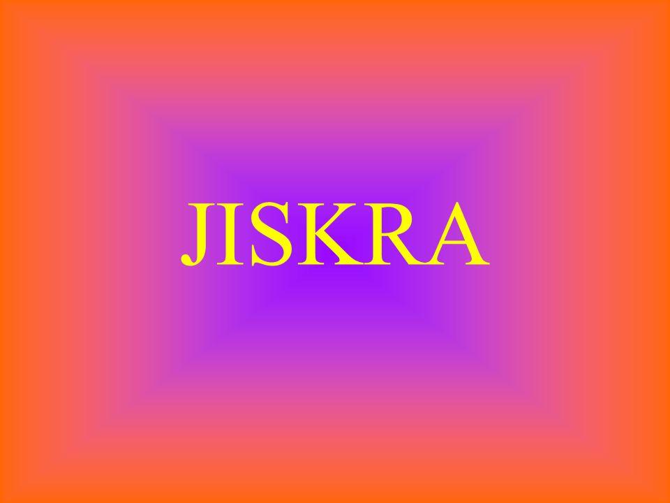 JISKRA