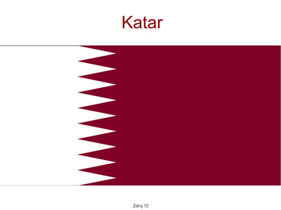Katar Zdroj 12