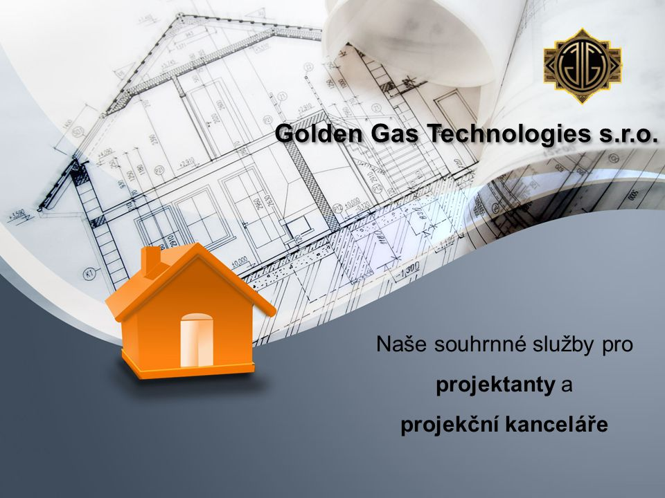 Golden Gas Technologies s.r.o.