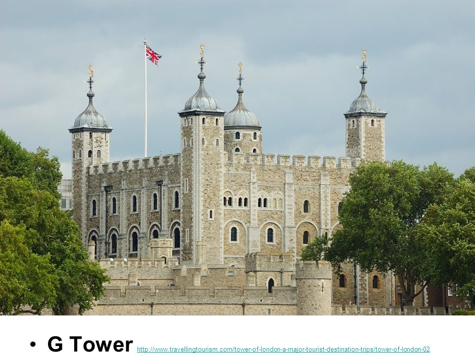 G Tower http://www. travellingtourism