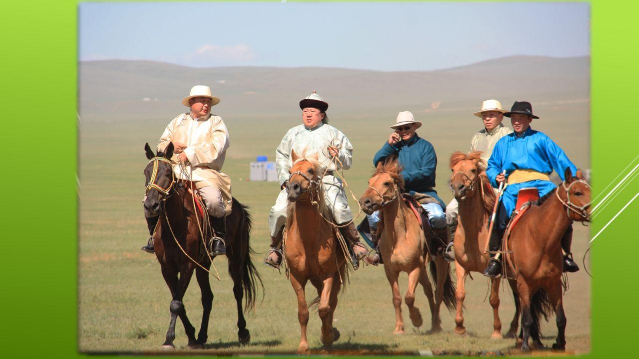 Obecné informace Originální název: Mongol Uls Hlavní město: Ulánbátar