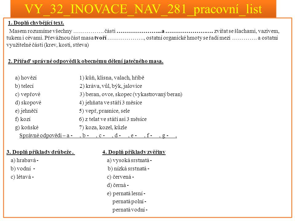 VY_32_INOVACE_NAV_281_pracovní_list